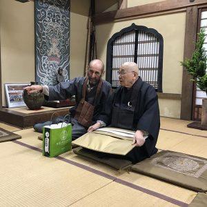 Vanja & Hōitsu Suzuki
