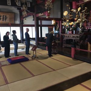 JoKo-ji Offering
