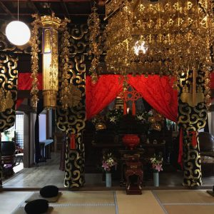 Rinso-in Buddhahalle