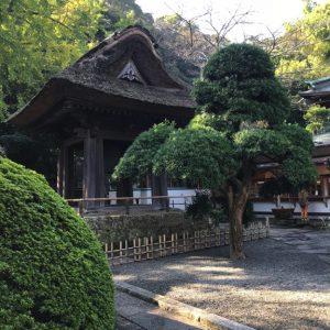 Tempel Garten Japan 12