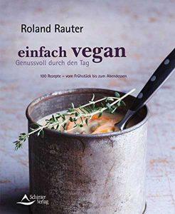 Buch_Rauter_Einfach_Vegan