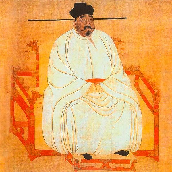 Song Taizu, Gründer der Song Dynastie
