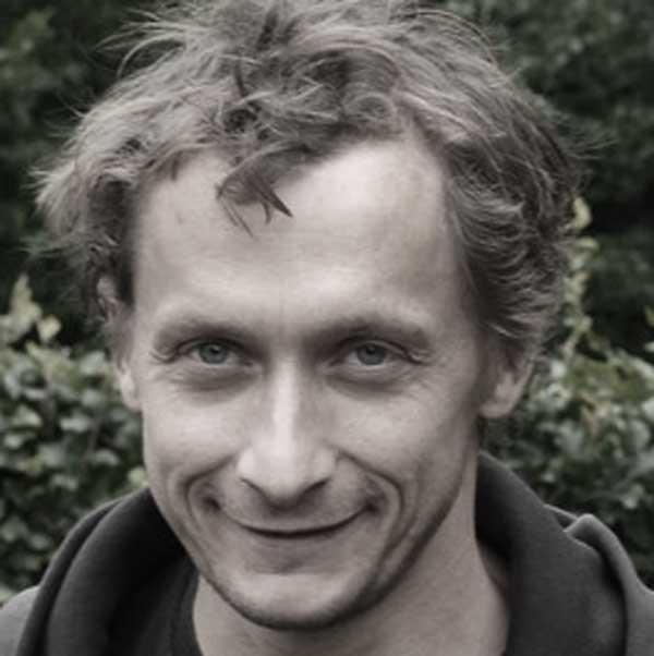 Gerhard Wiedemann Bogenbauer