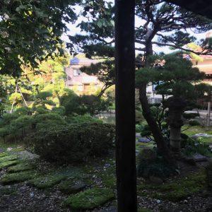 JoKo-ji Tempelgarten