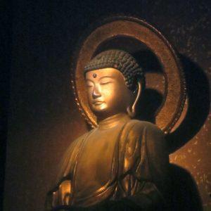 JoKo-ji Shakyamuni
