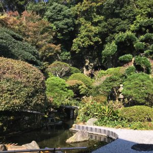 Tempel Garten Japan 19